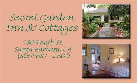 Secret Garden Inn Cottages Secret Garden Inn Cottages