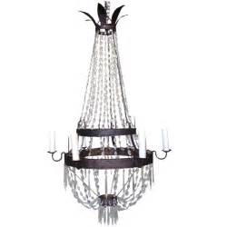 and iron chandeliers wonderful 18th c iron and chandelier at 1stdibs