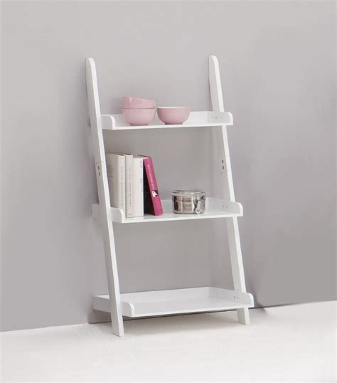12 Best White Ladder Shelf Images On Pinterest Book White Ladder Shelf Bookcase