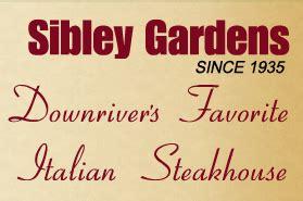 Sibley Gardens Menu by Sibley Gardens Italian Restaurant Food Catering