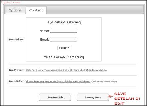 email marketing indonesia tutorial list building email marketing indonesia