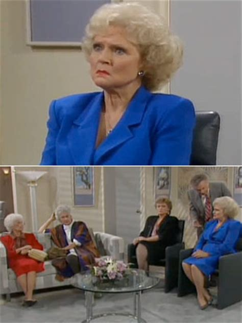 golden girls couch golden girls betty white quotes quotesgram