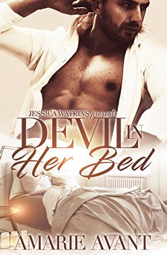 in bed with the devil devil in her bed by amarie avant just kindle books