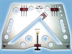 stair template jig stairequipment