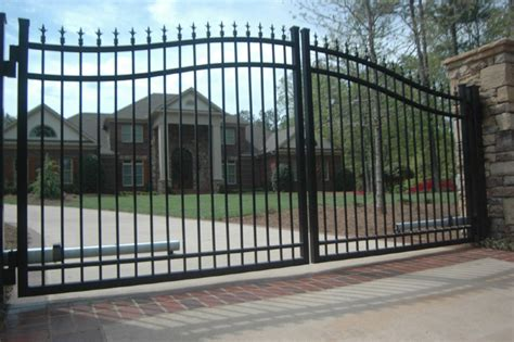 Decorative Gates by Iron Driveway Gates Images