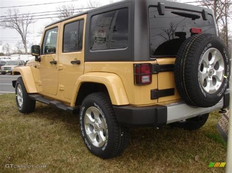 2013 jeep wrangler colors 2013 dune jeep wrangler unlimited 4x4 79058300