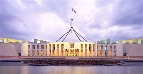 who designed the new parliament house a parliament for the people learning parliamentary education office parliament