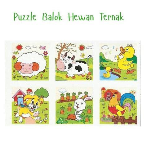 Mainan Kayu Puzzle Kubus puzzle kubus 6 sisi mainan puzzle kubus kayu mainan
