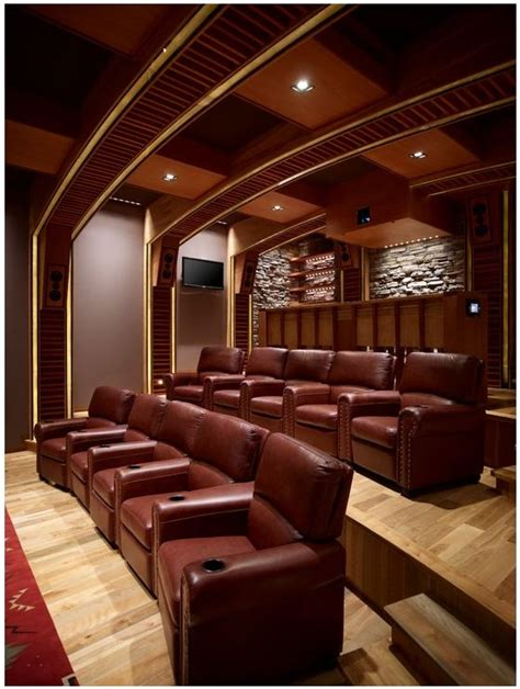 home theater design nj 78 best images about media home theater design ideas on