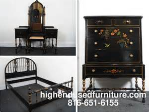 Stickley Bedroom Set Authetic Stickley Antique Three Bedroom Set Ebay