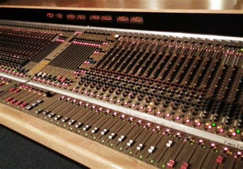 neve recording console image gallery recording console