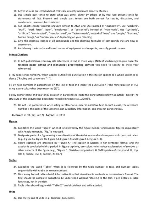 research paper style guide guidance on how to reference and write a essay