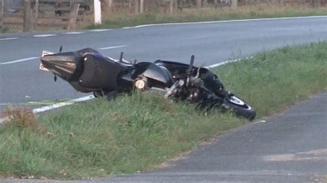Motorradunfall Nrw by Motorradfahrer Stirbt Bei Unfall In Greven