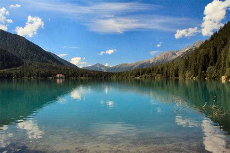 anterselva web fotografie dal lago di anterselva