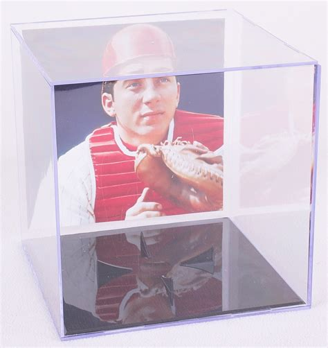 johnny bench hand size online sports memorabilia auction pristine auction