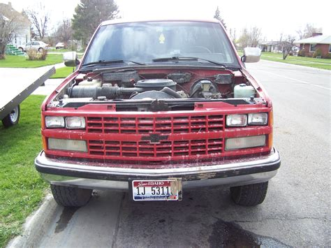 tg6207 s 1989 chevrolet c k up in rigby id