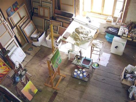 design an art studio 22 home art studio ideas interior design reflecting