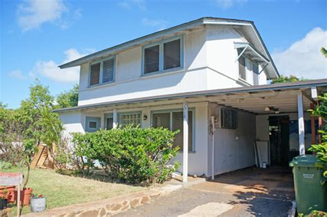honolulu real estate kapahulu home with views sold