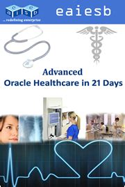 21 days to happiness books eaiesb is happy to announce advanced oracle healthcare in