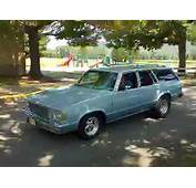 1978 Chevy Malibu Wagon 383 Stroker  YouTube