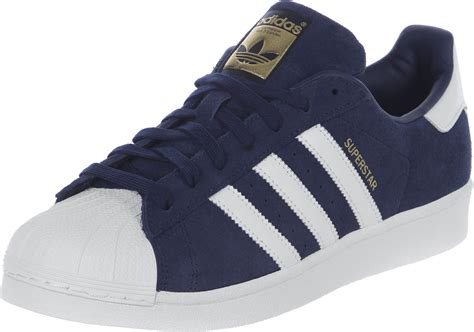 adidas superstar shoes adidas superstar suede shoes blue white