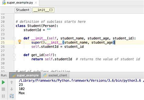 python tutorial javatpoint python inheritance exle python inheritance exle
