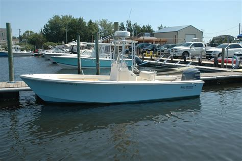brothers boats 2010 23 jones brothers cape fisherman ltedition the