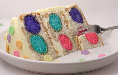 polka dot cakes polka dot cake easybaked