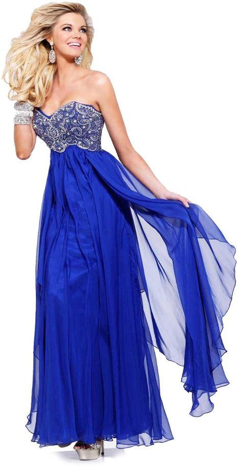 vestidos para ocasiones especiales 2012 1