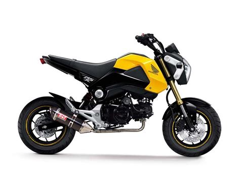 yellow motorcycle the 11 best fuel efficient motorcycles you can buy in 2016