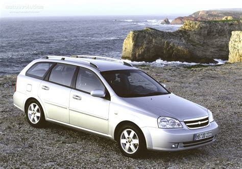 how can i learn about cars 2006 chevrolet suburban lane departure warning chevrolet nubira lacetti wagon specs 2004 2005 2006 2007 2008 2009 autoevolution
