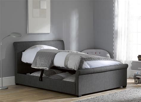 cheap double ottoman beds ottoman bed frame shop for cheap beds and save online