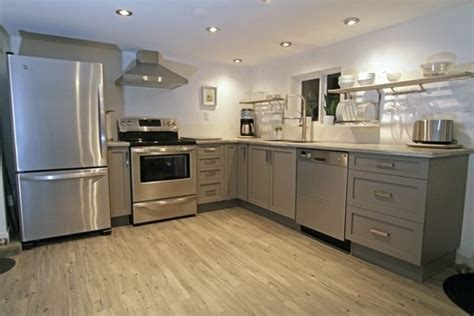 Low Ceiling Kitchen Cabinets Low Ceiling Kitchen Cabinets
