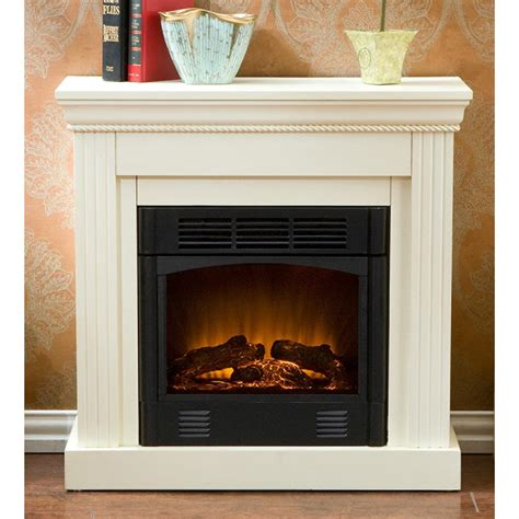 Southern Enterprises Electric Fireplaces by Southern Enterprises Inc Walden Electric Fireplace