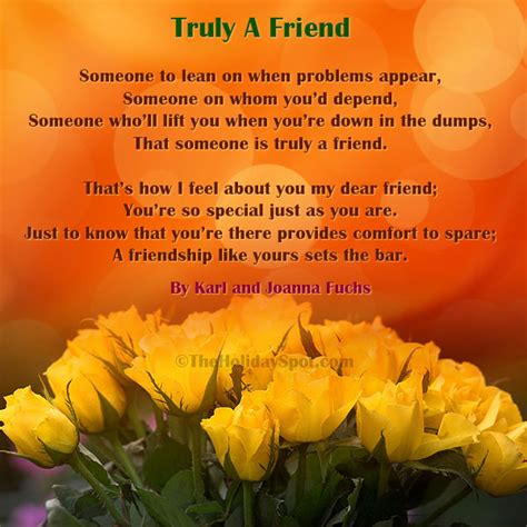day friendship poems friendship day poems