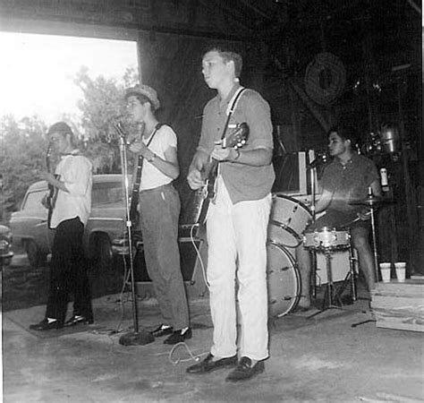 Garage Rock Bands Millbrae The Daley Planet