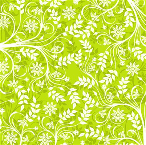 fashion vector background pattern green fashion vector background pattern vector