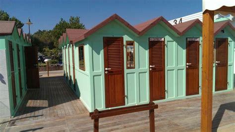 cabine mare costruzione chalet e cabine mare ascoli piceno fermo