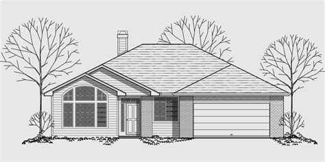three bedroom ranch house plans single level house plans ranch house plans 3 bedroom