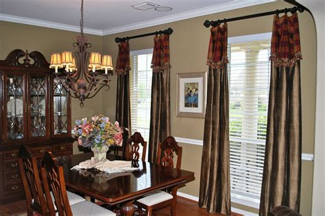 formal dining room window treatment ideas home intuitive formal living room window treatment ideas 1025theparty com
