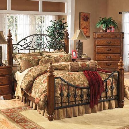 wyatt bedroom set wyatt ashley bedroom suite bed signature design by ashley wyatt bed wyatt brown cherry