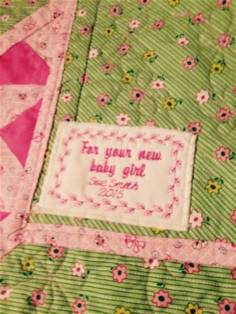 Machine Embroidery Quilt Labels Free 17 best images about machine embroidery on embroidered quilt