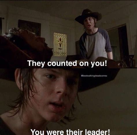 bad lip reading walking dead what they really said 1000 images about chandler riggs carl the walking dead on