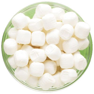 Your After Dinner Mint by Hospitality Mints Butr 1 Tyo White Butter Mint After