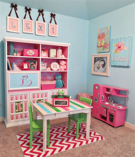 Bedroom Play Ideas by Pink And Aqua Monogram Nursery Project Nursery