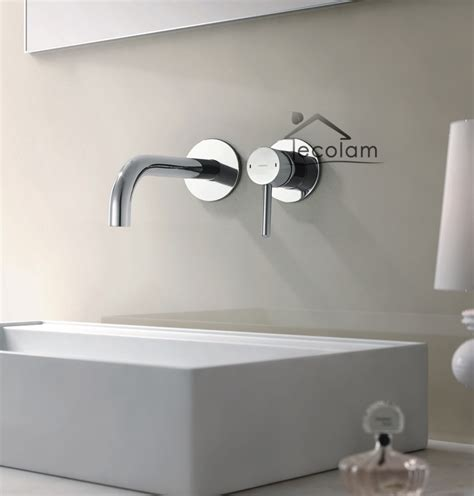 Waschtisch Unterputz Armatur by 2 Loch Waschtischarmatur Waschtisch Wasserhahn Unterputz