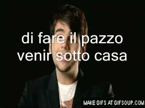 grande testo il volo grande version il volo lyrics