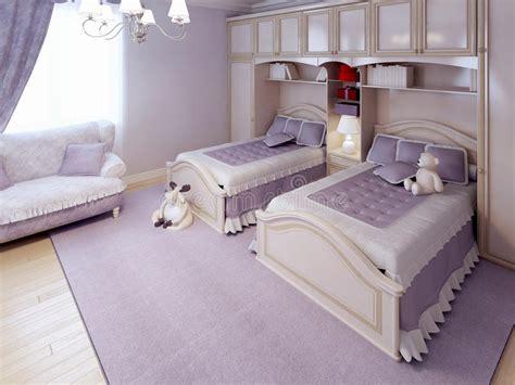 camere da letto bambina interesting tendenza classica della da