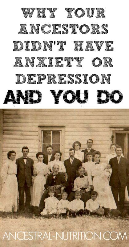 healthy fats and depression why your ancestors didn t anxiety or depression and