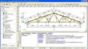 Simple Roof Designs roof truss design software steel roof truss design software